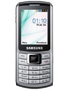 Samsung S3310 Pictures