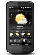 HTC Touch HD Pictures