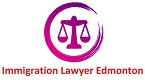 Immigration Lawyer edmonton logo