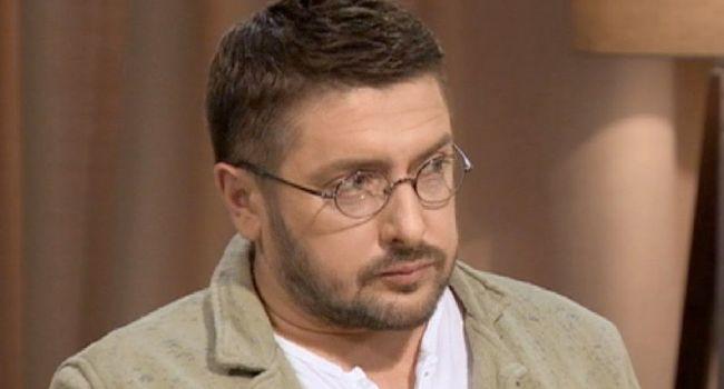 «Из-за моей глупости»: Алексей Суханов поведал, почему развёлся с супругой