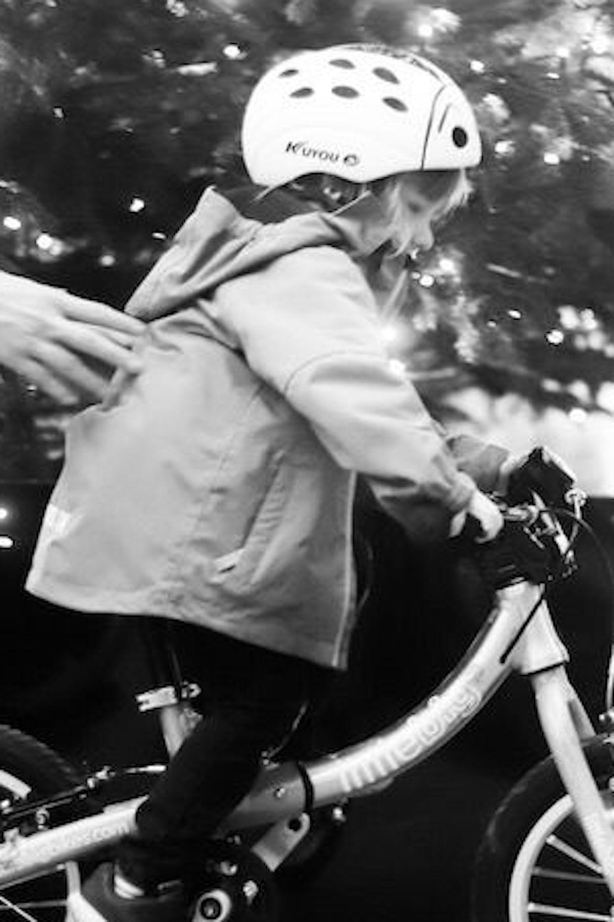 It's beginning to look a lot like… LittleBig Bikes