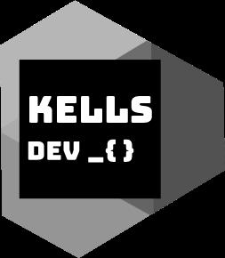 KellsDev Logo