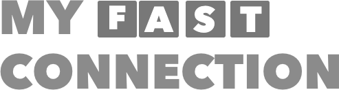 MyFastConnection Logo