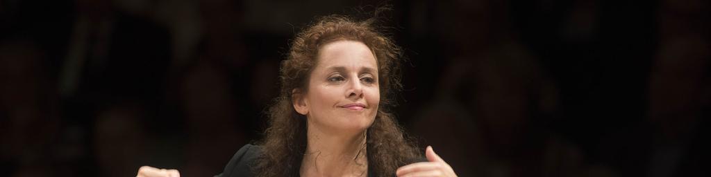 Emmanuelle Haïm, Direction d'orchestre