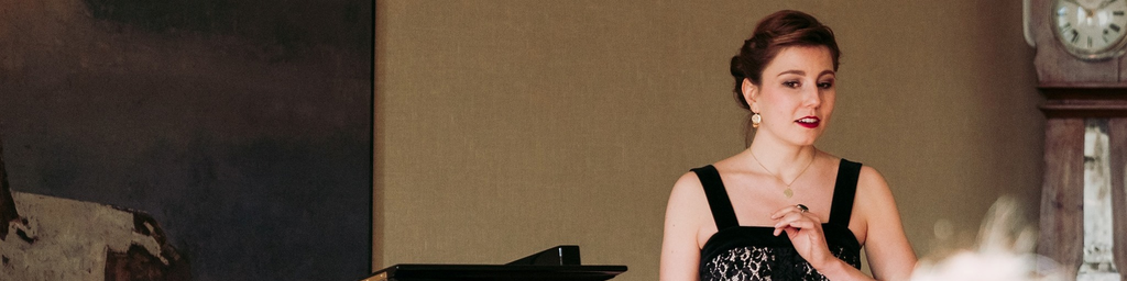Béatrice Nani, Mezzo-soprano