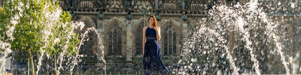 Karina Repova, Mezzo-soprano