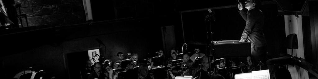 Daniel Smith, Dirigent
