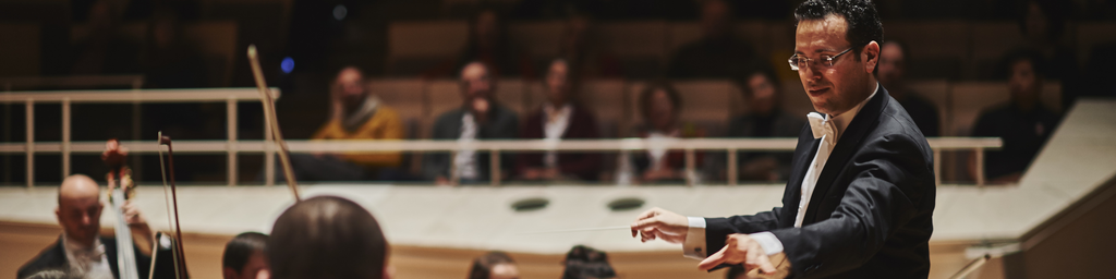 Adi Bar Soria, Conductor