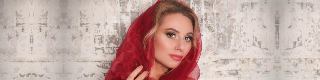 Evgenia Muraveva, Soprano