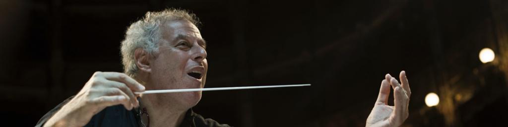 Daniel Oren, Direction d'orchestre