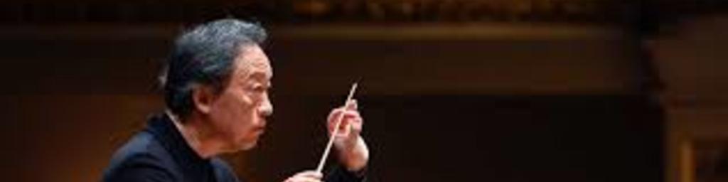 Myung-Whun Chung, Dirigent