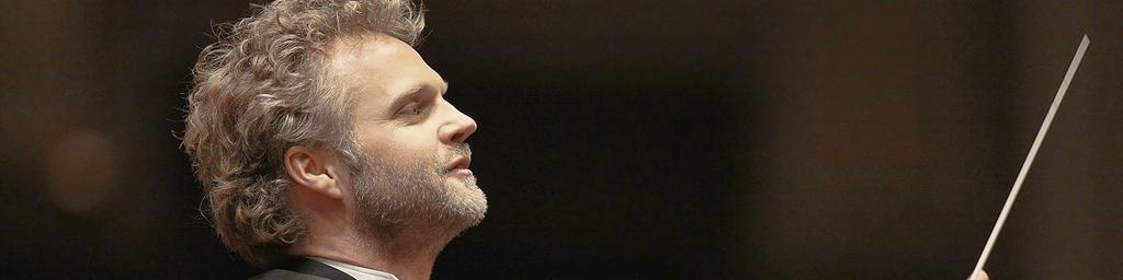 Thomas Søndergård, Conductor