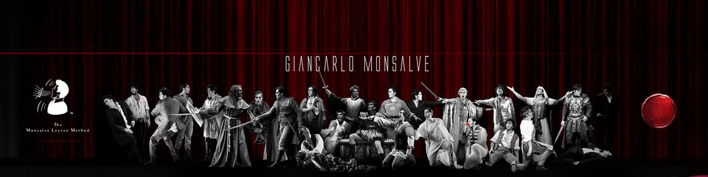 Giancarlo Monsalve, Tenor