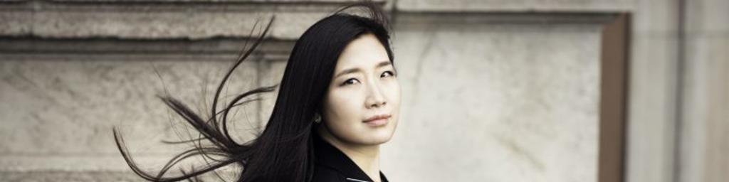 Eun Sun Kim, Conductor