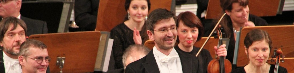 Michael Konstantin, Conductor
