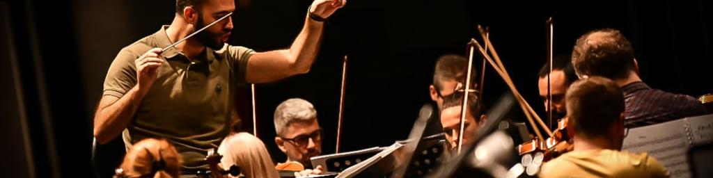 Andrea Solinas, Conductor