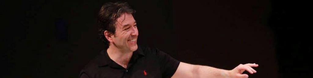 José Areán, Conductor