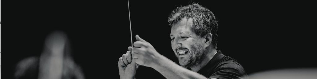 Thomas Adès, Conductor