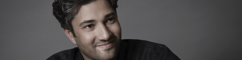 David Afkham, Conductor
