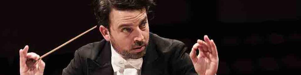 James Gaffigan, Conductor