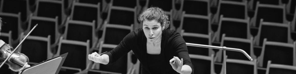 Corinna Niemeyer, Conductor