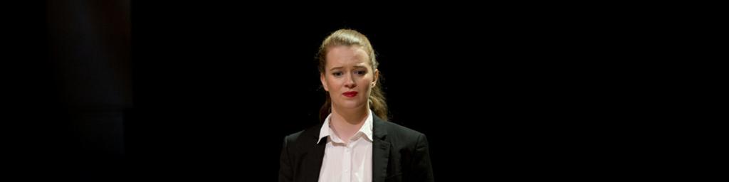 Colleen Nicoll, Soprano