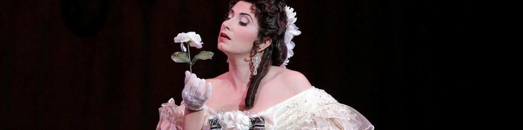 Aurelia Florian, Soprano