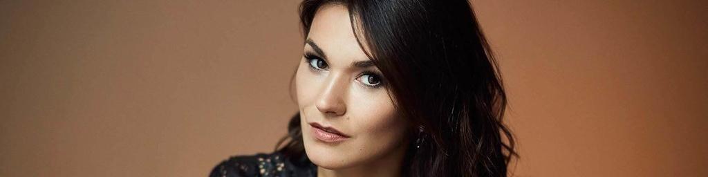 Olga Peretyatko, Soprano