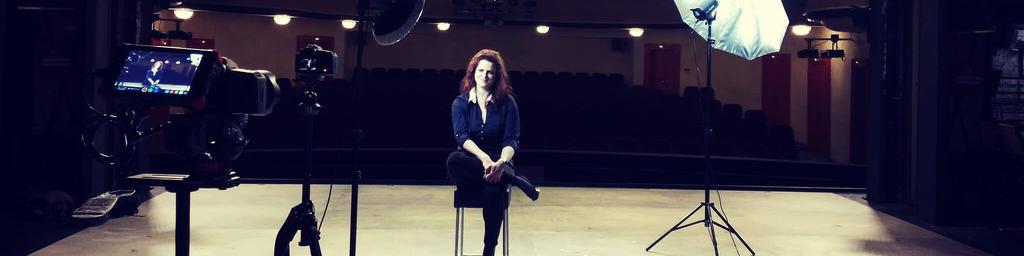 Carolin Schumann, Mezzo-soprano