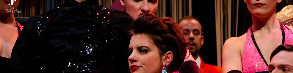 Julie Mossay, Soprano