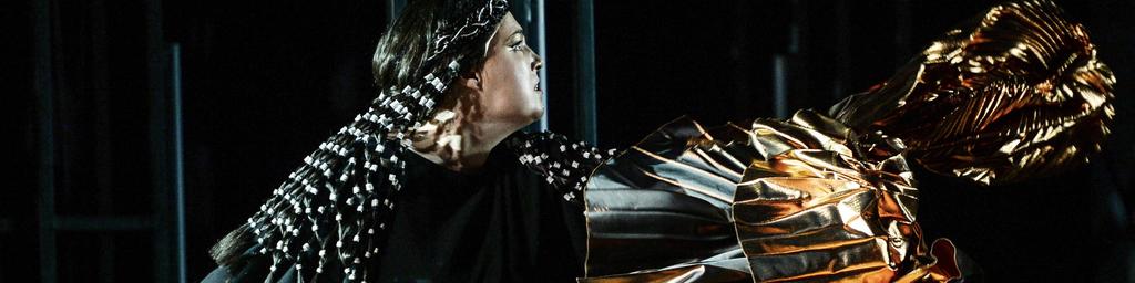 Heike Wessels, Mezzo-soprano