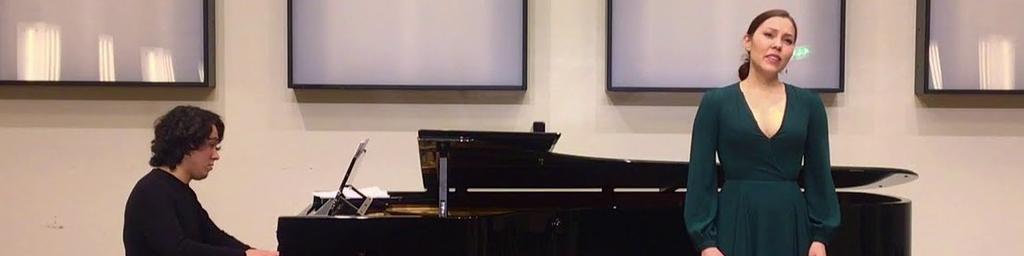 Maria Koroleva, Soprano