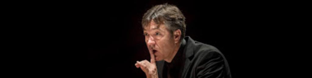 Jesús Echeverría, Conductor