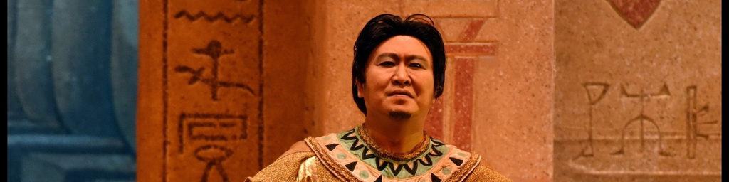 Simon Kyung Lee, Tenor
