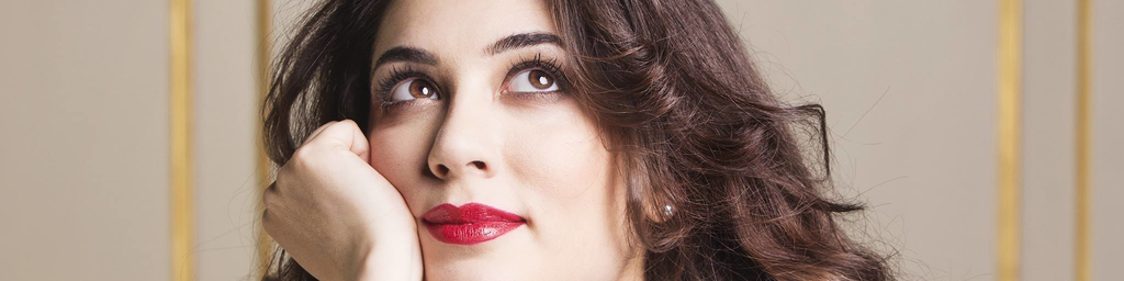 Francesca Aspromonte, Soprano