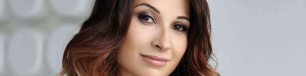 Evgenia Asanova, Mezzosopran