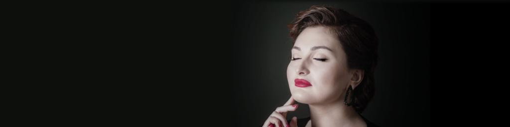 Zarina Abaeva, Soprano