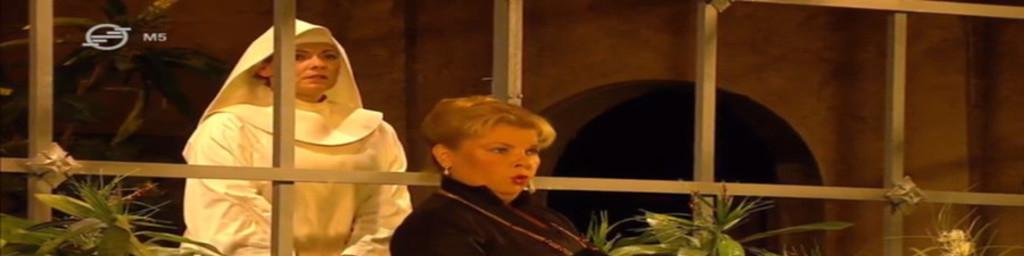 Andrea Ulbrich, Mezzo-soprano