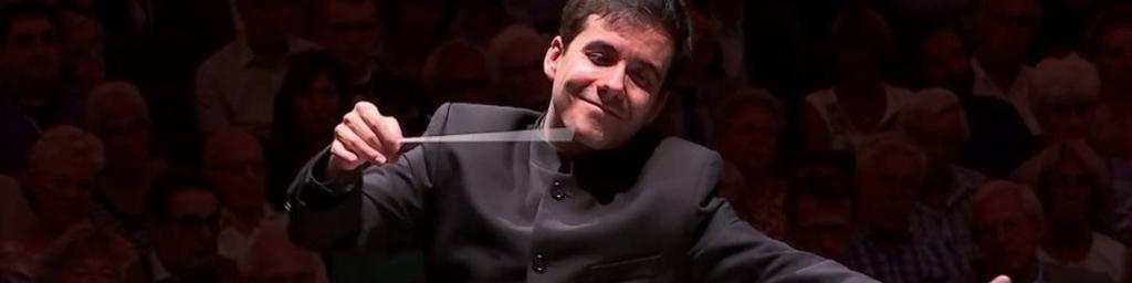 Nuno Coelho, Conductor