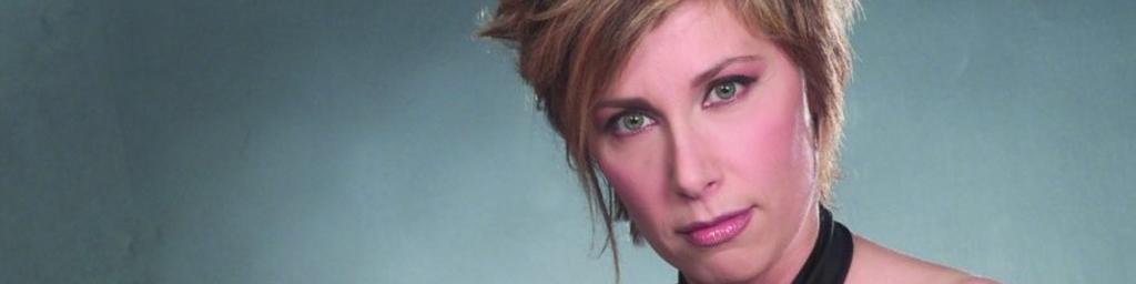 Manuela Custer, Mezzosoprano