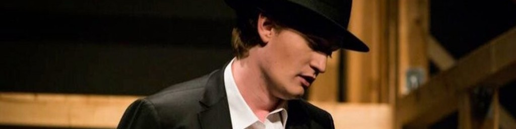 Andreas Drescher, Bass-baritone