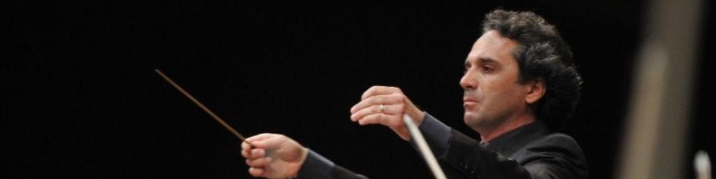 Gabriele Bonolis, Conductor