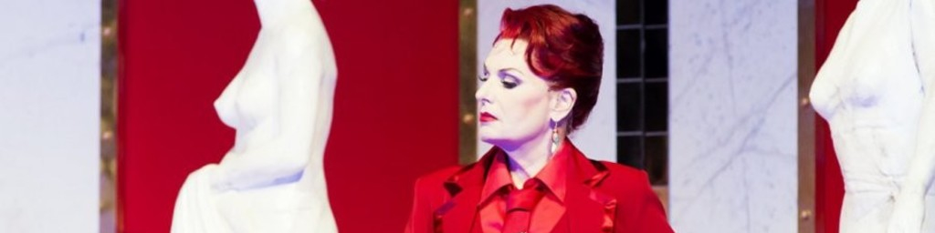 Doris Soffel, Mezzo-soprano