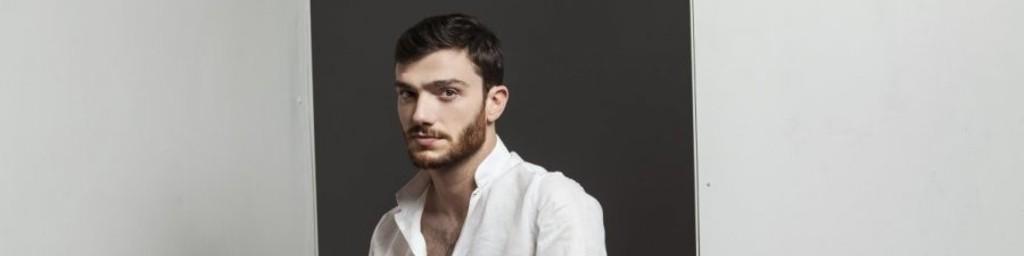 Mattia Olivieri, Baritono