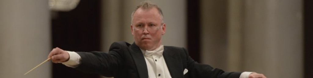 Mikhail Sinkevich, Conductor
