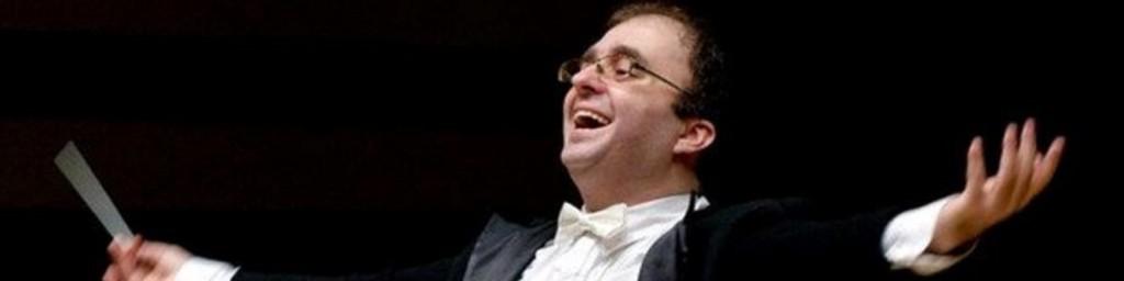 Nayden Todorov, Conductor