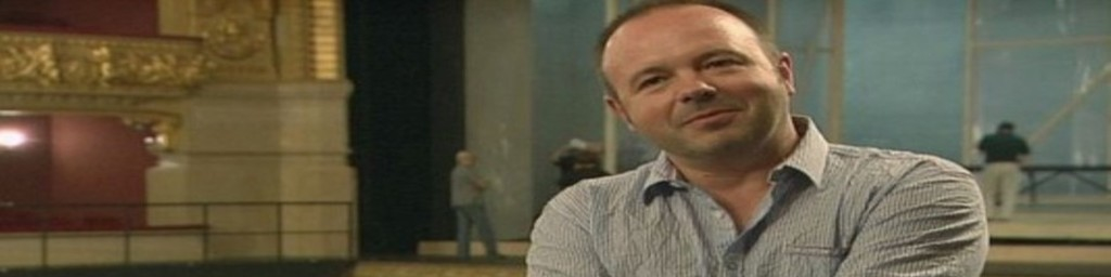 Guy Joosten, Stage director