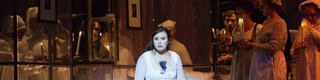 Jennifer O'Loughlin, Soprano
