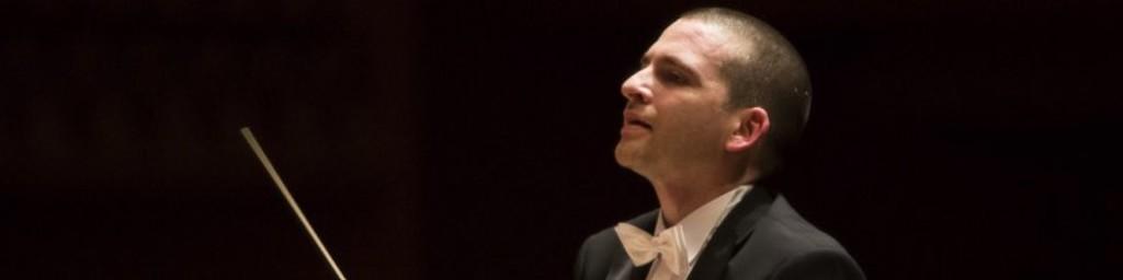 Marc Reibel, Conductor, Pianist