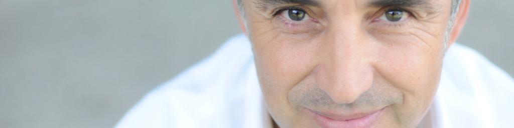 Ricardo Casero, Conductor